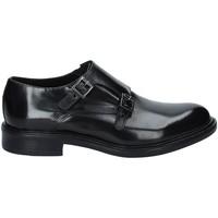 Zapatos Hombre Derbie Rogers 1234 Negro