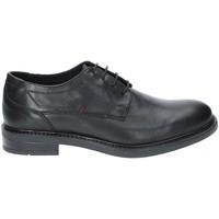 Zapatos Hombre Derbie Rogers 2027 Negro