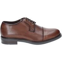 Zapatos Hombre Derbie Rogers 2040 Marrón