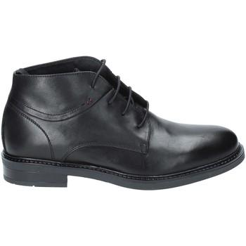 Zapatos Hombre Botas de caña baja Rogers 2020 Negro