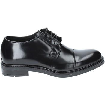 Zapatos Hombre Derbie Rogers 2040 Negro
