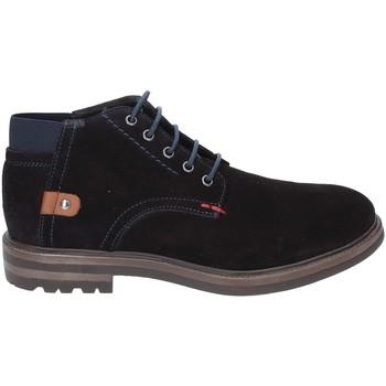 Zapatos Hombre Botas de caña baja Rogers 1920 Azul