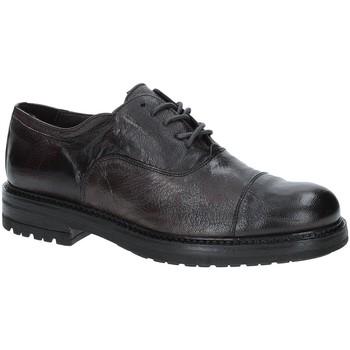 Zapatos Hombre Derbie Exton 692 Marrón
