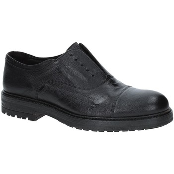 Zapatos Hombre Derbie Exton 692 Negro