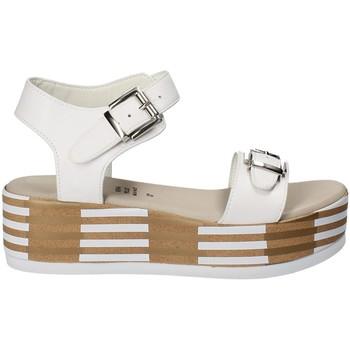 Zapatos Mujer Sandalias Grace Shoes 56423 Blanco