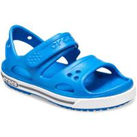 Zapatos Niños Sandalias Crocs 14854 Azul