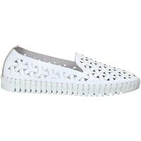 Zapatos Mujer Alpargatas Susimoda 4841-02 Blanco