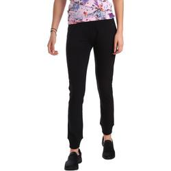 textil Mujer Leggings Key Up 5LI21 0001 Negro