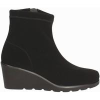 Zapatos Mujer Botines Susimoda 825377 Negro