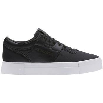Zapatos Mujer Zapatillas bajas Reebok Sport CN5322 Negro