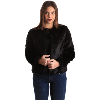 textil Mujer cazadoras Gaudi 821BD39002 Negro