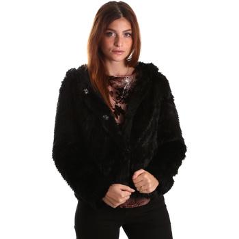 textil Mujer cazadoras Gaudi 821FD39003 Negro
