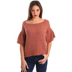 textil Mujer Jerséis Gaudi 821FD53043 Rojo