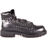 Zapatos Mujer Botines Y Not? W18 48 YW 750 Negro