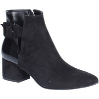 Zapatos Mujer Botines Grace Shoes 2407 Negro