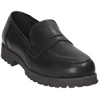 Zapatos Mujer Mocasín Grace Shoes 0215 Negro