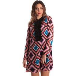 textil Mujer Vestidos cortos Denny Rose 821DD10026 Negro