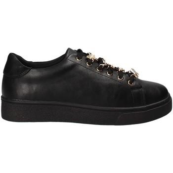 Zapatos Mujer Zapatillas bajas Gold&gold B18 GT515 Negro