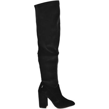 Zapatos Mujer Botas urbanas Gattinoni PINOD0782W Negro