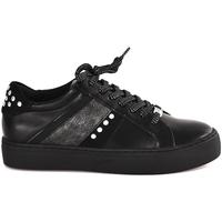 Zapatos Mujer Zapatillas bajas Gattinoni PINCH0814W Negro
