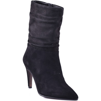 Zapatos Mujer Botines Elvio Zanon I2902X.ELZCAMNERO Negro
