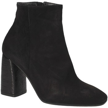 Zapatos Mujer Botines Grace Shoes 482 Negro