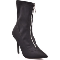 Zapatos Mujer Botines Gold&gold B18 GD05 Negro
