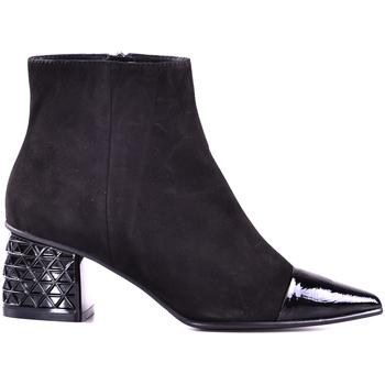 Zapatos Mujer Botines Elvio Zanon I1603X.ELZNKCNENER Negro