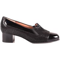 Zapatos Mujer Bailarinas-manoletinas Grace Shoes I8306 Negro