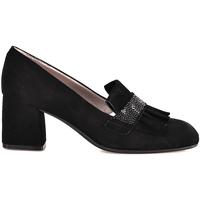Zapatos Mujer Zapatos de tacón Melluso M5265 Negro