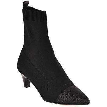 Zapatos Mujer Botines Carmens Padova A42395 Negro