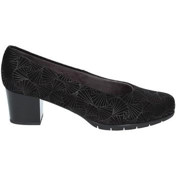 Zapatos Mujer Zapatos de tacón Pitillos 5269 Negro