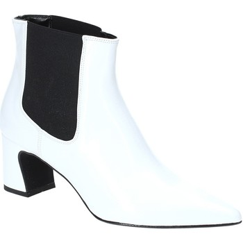 Zapatos Mujer Botines Grace Shoes 2618 Blanco