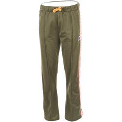 textil Mujer Pantalones de chándal Invicta 4447112DP Verde