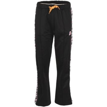 textil Mujer Pantalones de chándal Invicta 4447112DP Negro