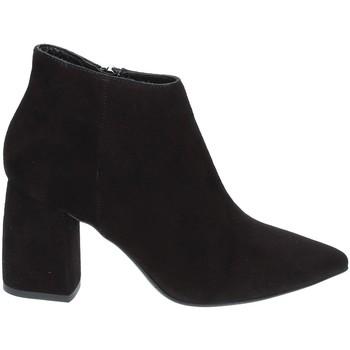 Zapatos Mujer Botines Janet&Janet 42554 Negro
