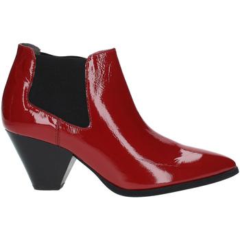 Zapatos Mujer Botines Janet&Janet 42300 Rojo