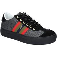 Zapatos Mujer Zapatillas bajas Roberta Di Camerino RDC82140 Negro