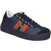Zapatos Mujer Zapatillas bajas Roberta Di Camerino RDC82140 Azul
