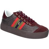 Zapatos Mujer Zapatillas bajas Roberta Di Camerino RDC82140 Rojo