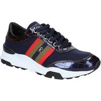 Zapatos Mujer Zapatillas bajas Roberta Di Camerino RDC82425 Azul