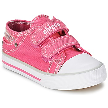 Zapatos Niña Zapatillas bajas Chicco CIAO Rosa
