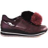 Zapatos Mujer Zapatillas bajas Grunland SC3944 Rojo