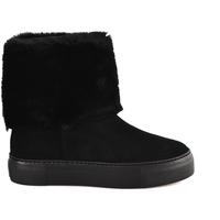 Zapatos Mujer Botas de nieve Grunland ST0365 Negro