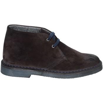 Zapatos Mujer Botas de caña baja Rogers 1102D Gris