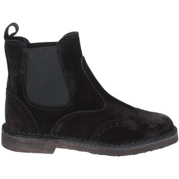 Zapatos Mujer Botines Rogers 3085D Negro