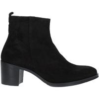 Zapatos Mujer Botines Marco Ferretti 172412MF Negro