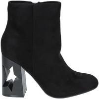 Zapatos Mujer Botines Gold&gold B18 GM31 Negro