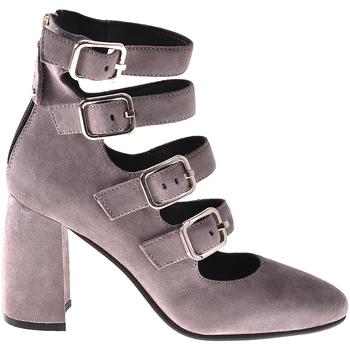 Zapatos Mujer Zapatos de tacón Elvio Zanon I0503P Beige