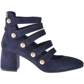 Zapatos Mujer Zapatos de tacón Elvio Zanon I0703P Azul